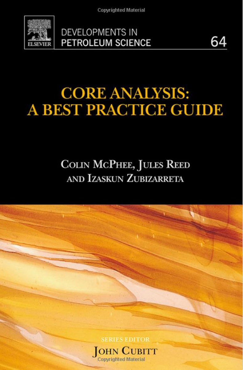 Core Analysis: A Best Practice Guide presidential nominee will address a gathering