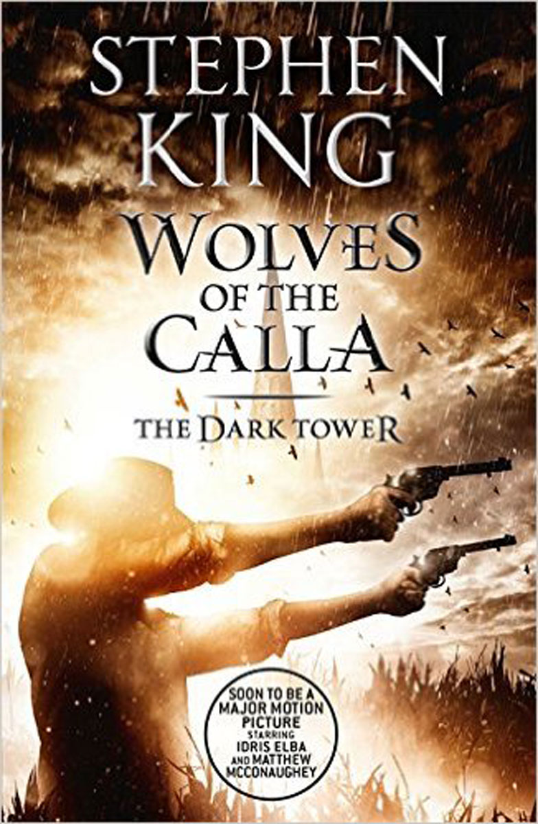 Wolves of the Calla: The Dark Tower: Volume 5 scott lobdell tony bedard teen titans volume 4 light and dark