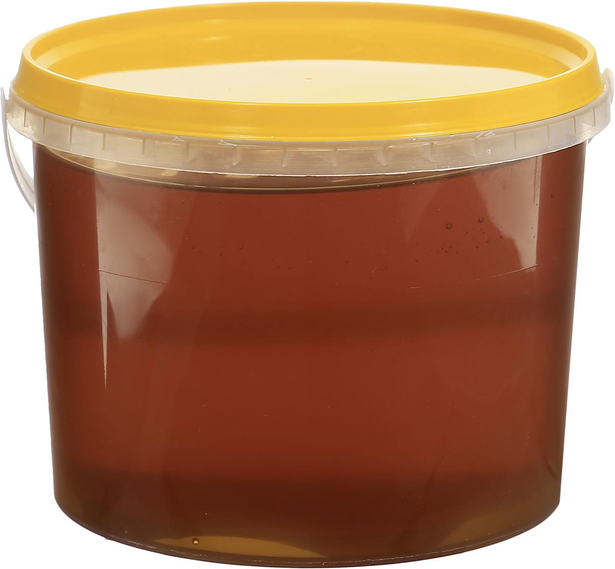 Медовед мед натуральный каштановый, 1 кг