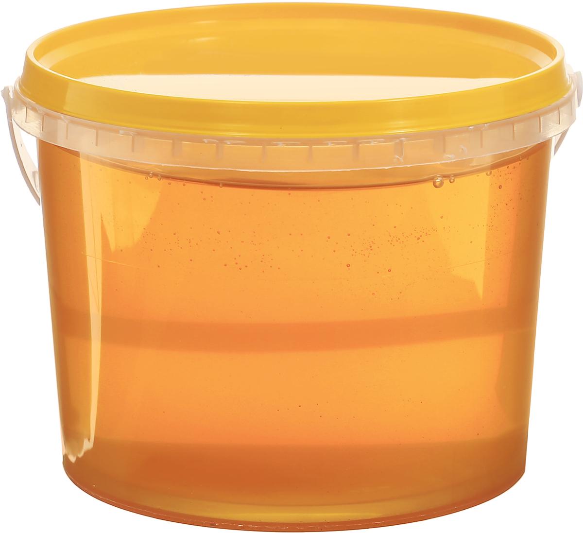 Медовед мед натуральный разнотравье, 1 кг4627123647507Разнотравье - это луговое, степное, посевное разнотравье. Обилие трав, цветов, кустарников: гречиха, эспарцет, донник, подсолнух, одуванчик, медуница, ромашка. Мед имеет ярко выраженный вкус и аромат, с преобладанием доминирующего медоноса.Название меда говорит само за себя. Зачастую в таком меде присутствует нектар, собранный и переработанный со многих растений, придающих меду специфический аромат и вкус. Цвет его может быть от светло-желтого до темного, аромат и вкус - от нежного слабого до резкого, кристаллизация от салообразной до крупнозернистой.Показания к применению: при воспалительных заболеваниях кожи, для лечения гноящихся ран. Мед обладает успокаивающим действием на центральную нервную систему, улучшает деятельность сердца. Применяется как кровоочистительное и успокаивающее средство, при хроническом бронхите, при беспокойстве и одышке, при простудных заболеваниях, для укрепления иммунитета.Целебные сорта мёда. Статья OZON Гид