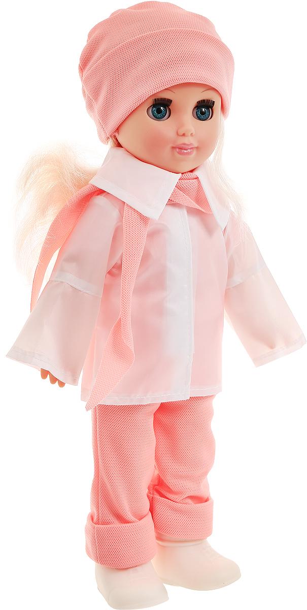 Весна Кукла Алла цвет одежды белый светло-коралловый весна кукла алла 2