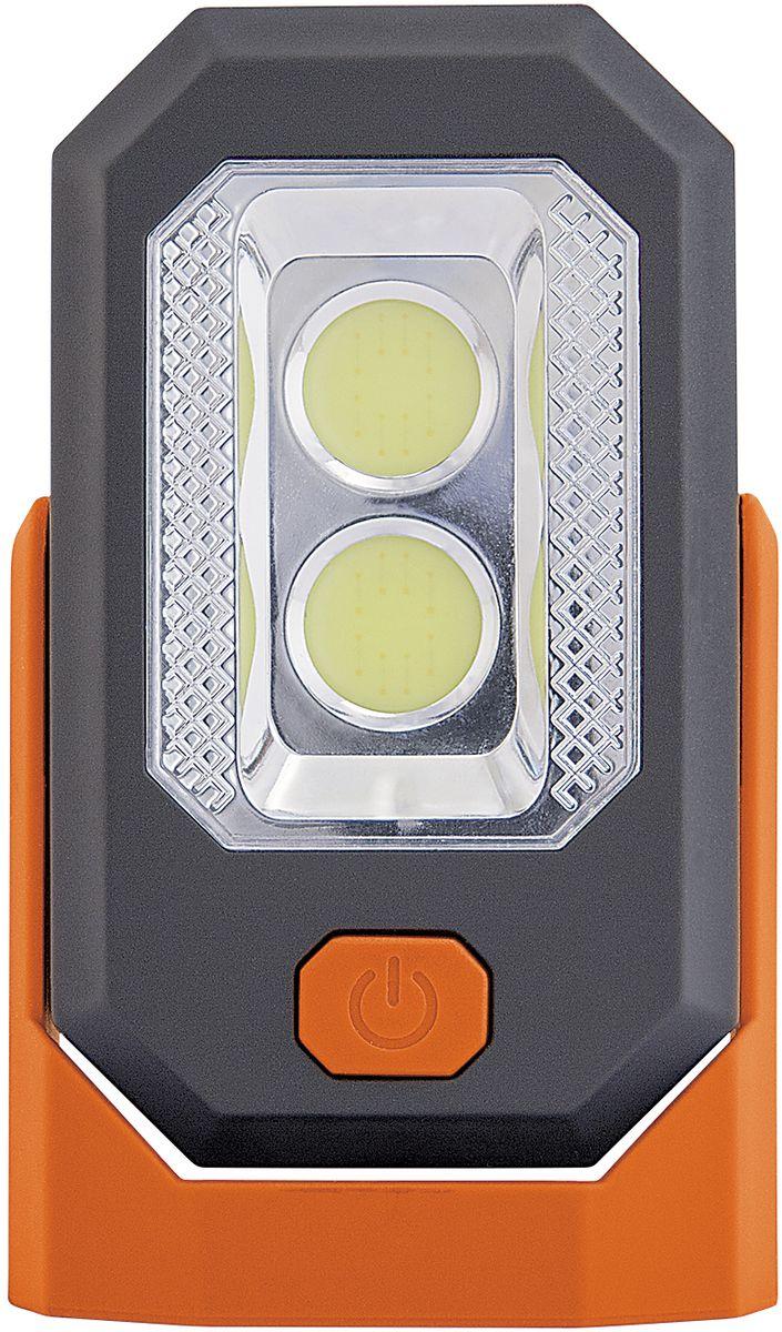 Фонарь кемпинговый Яркий Луч Оптимус-pocket фонарь ручной эра практик 15 вт cob powerbank 6 ач с магнитом и крючком 3 режима