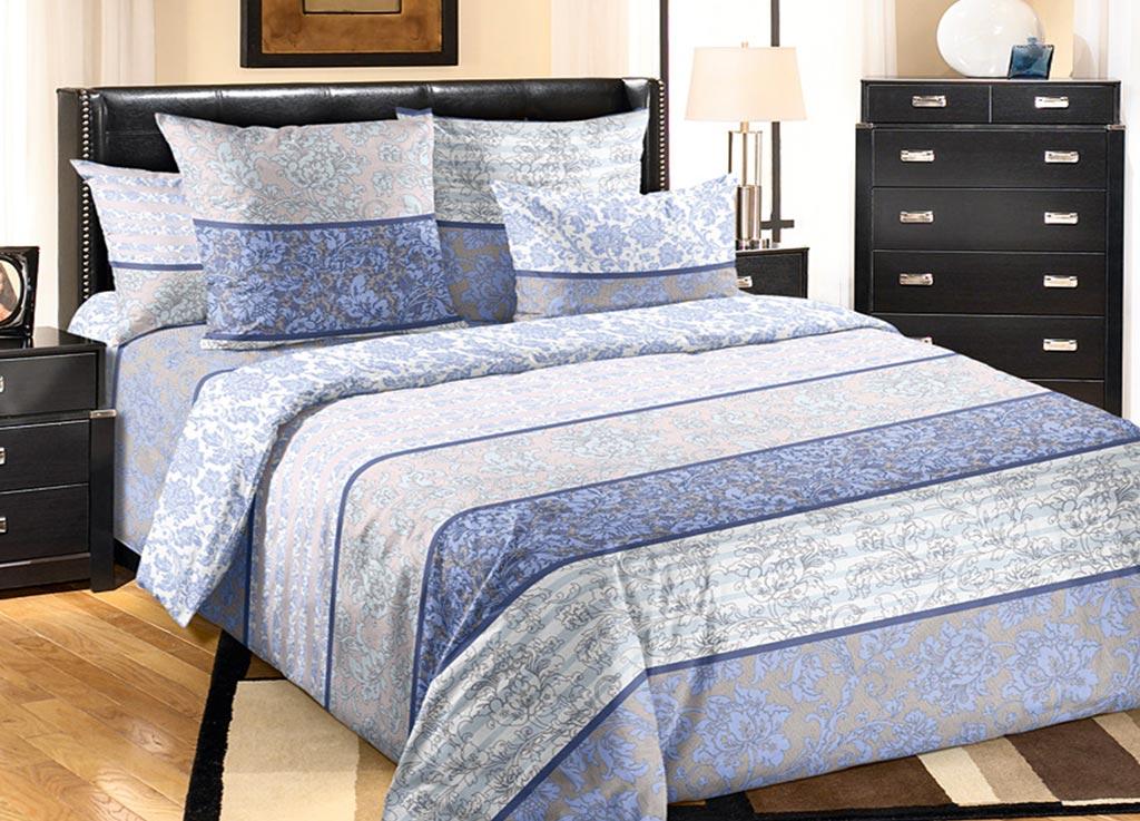 Комплект белья Primavera Роскошный, 2-спальный, наволочки 70x70. 8784987849Комплект постельного белья Primavera Роскошный является экологически безопасным для всей семьи, так как выполнен из высококачественного хлопка. Комплект состоит из пододеяльника на молнии, простыни и двух наволочек. Постельное белье оформлено цветочным рисунком и имеет изысканный внешний вид. Постельное белье из хлопка превращает жаркие летние ночи в прохладные и освежающие, а холодные зимние - в теплые и согревающие. Приобретая комплект постельного белья Primavera Роскошный, вы можете быть уверенны в том, что покупка доставит вам и вашим близким удовольствие и подарит максимальный комфорт.