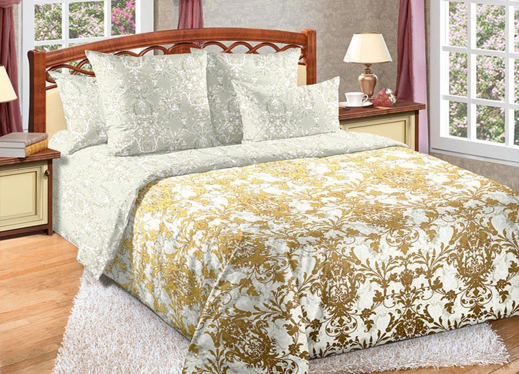 Комплект белья Primavera Вензель, 1,5-спальный, наволочки 70x70. 8906389063Комплект постельного белья Primavera Вензель является экологически безопасным для всей семьи, так как выполнен из высококачественного хлопка. Комплект состоит из пододеяльника на молнии, простыни и двух наволочек. Постельное белье оформлено узором и имеет изысканный внешний вид. Постельное белье из хлопка превращает жаркие летние ночи в прохладные и освежающие, а холодные зимние - в теплые и согревающие. Приобретая комплект постельного белья Primavera Вензель, вы можете быть уверенны в том, что покупка доставит вам и вашим близким удовольствие и подарит максимальный комфорт.