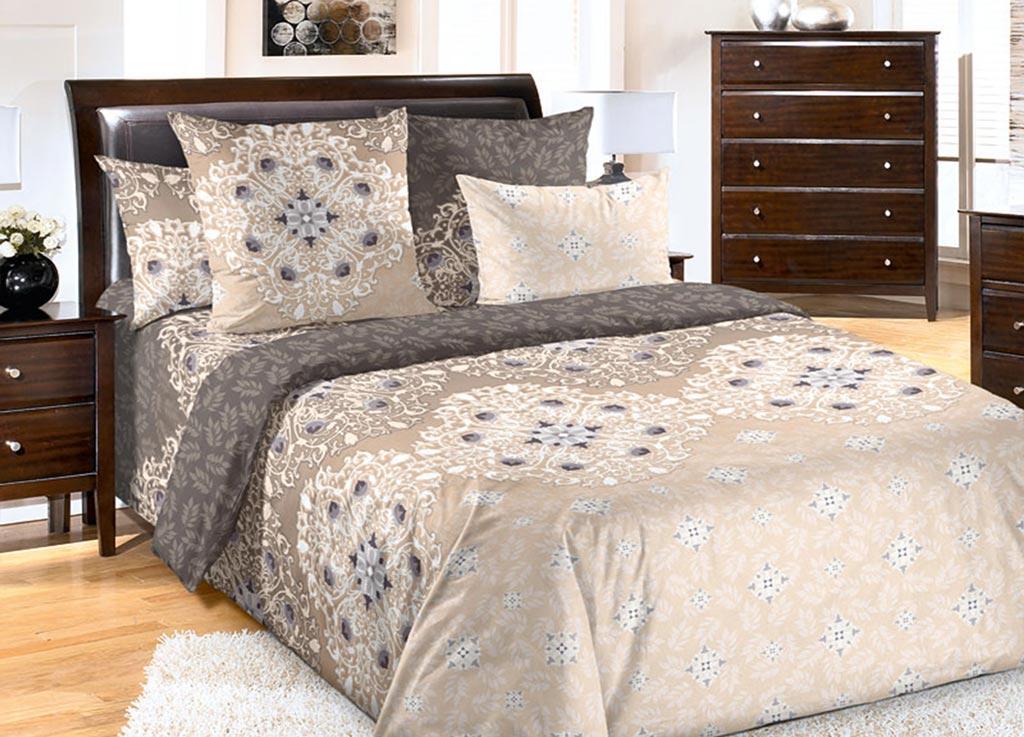 Комплект белья Primavera Салфетка, 1,5-спальный, наволочки 70x70