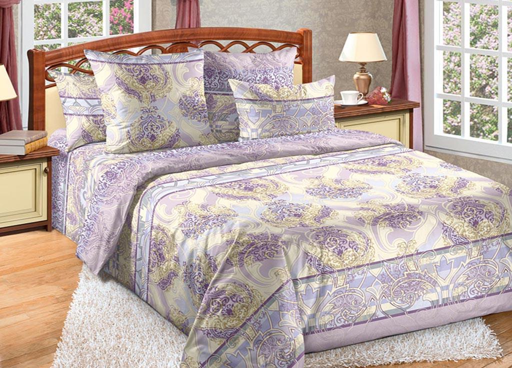Комплект белья Primavera Загадка, 1,5-спальный, наволочки 70x7089078Комплект постельного белья Primavera Загадка является экологически безопасным для всей семьи, так как выполнен из высококачественного хлопка. Комплект состоит из пододеяльника на молнии, простыни и двух наволочек. Постельное белье оформлено ярким узором и имеет изысканный внешний вид. Постельное белье из хлопка превращает жаркие летние ночи в прохладные и освежающие, а холодные зимние - в теплые и согревающие. Приобретая комплект постельного белья Primavera Загадка, вы можете быть уверенны в том, что покупка доставит вам и вашим близким удовольствие и подарит максимальный комфорт.