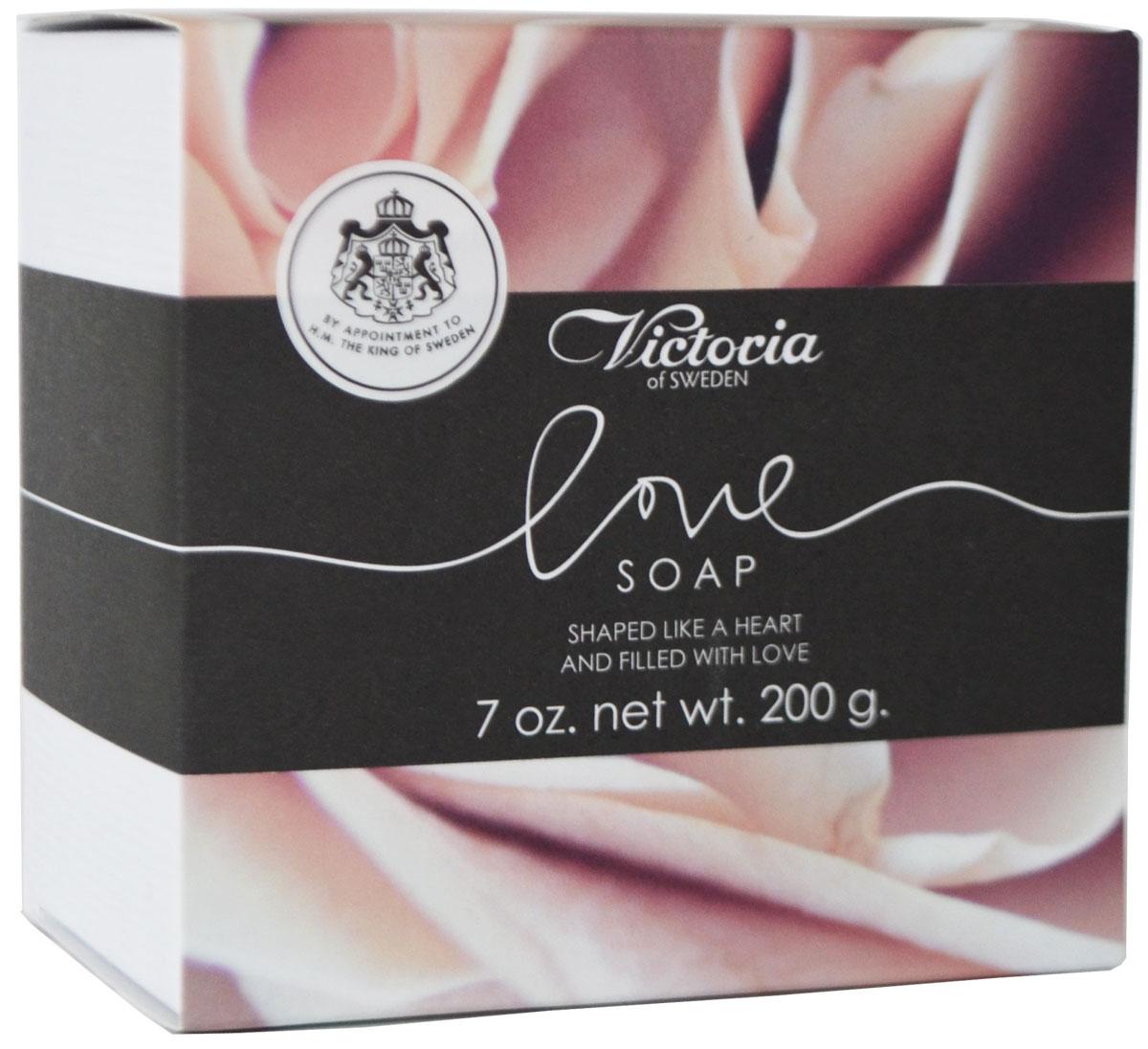 Victoria Soap Мыло для тела Love Soap Night, 200 г мыло для тела victoria soap мыло для тела