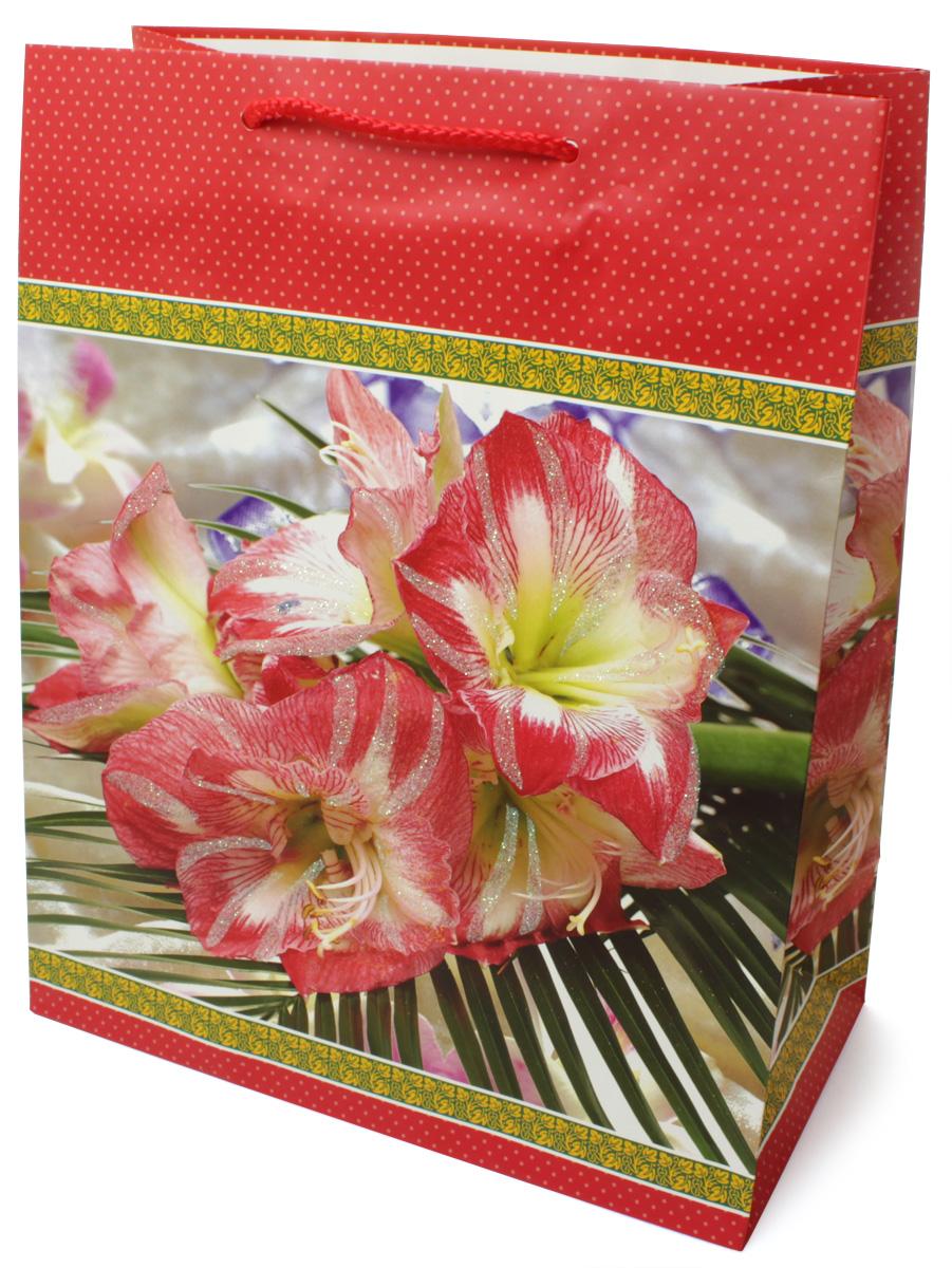 Пакет подарочный МегаМАГ Premium. Цветы, 26,4 х 32,7 х 13,6 см. 3039 LP пакет подарочный мегамаг premium 26 4 х 32 7 х 13 6 см 3071 lp