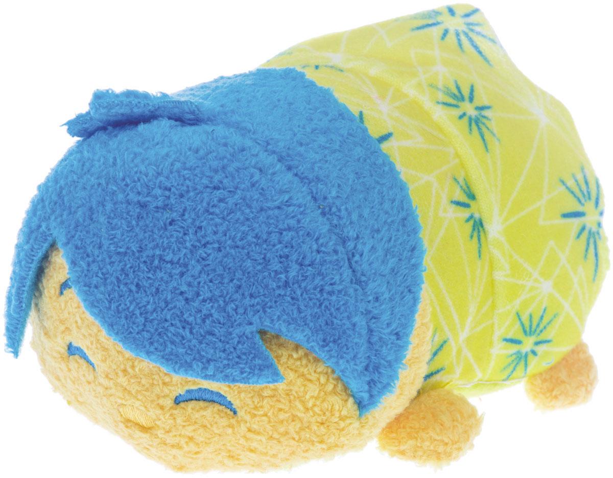 Tsum Tsum Мягкая озвученная игрушка Joy 13 см наушники tsum tsum