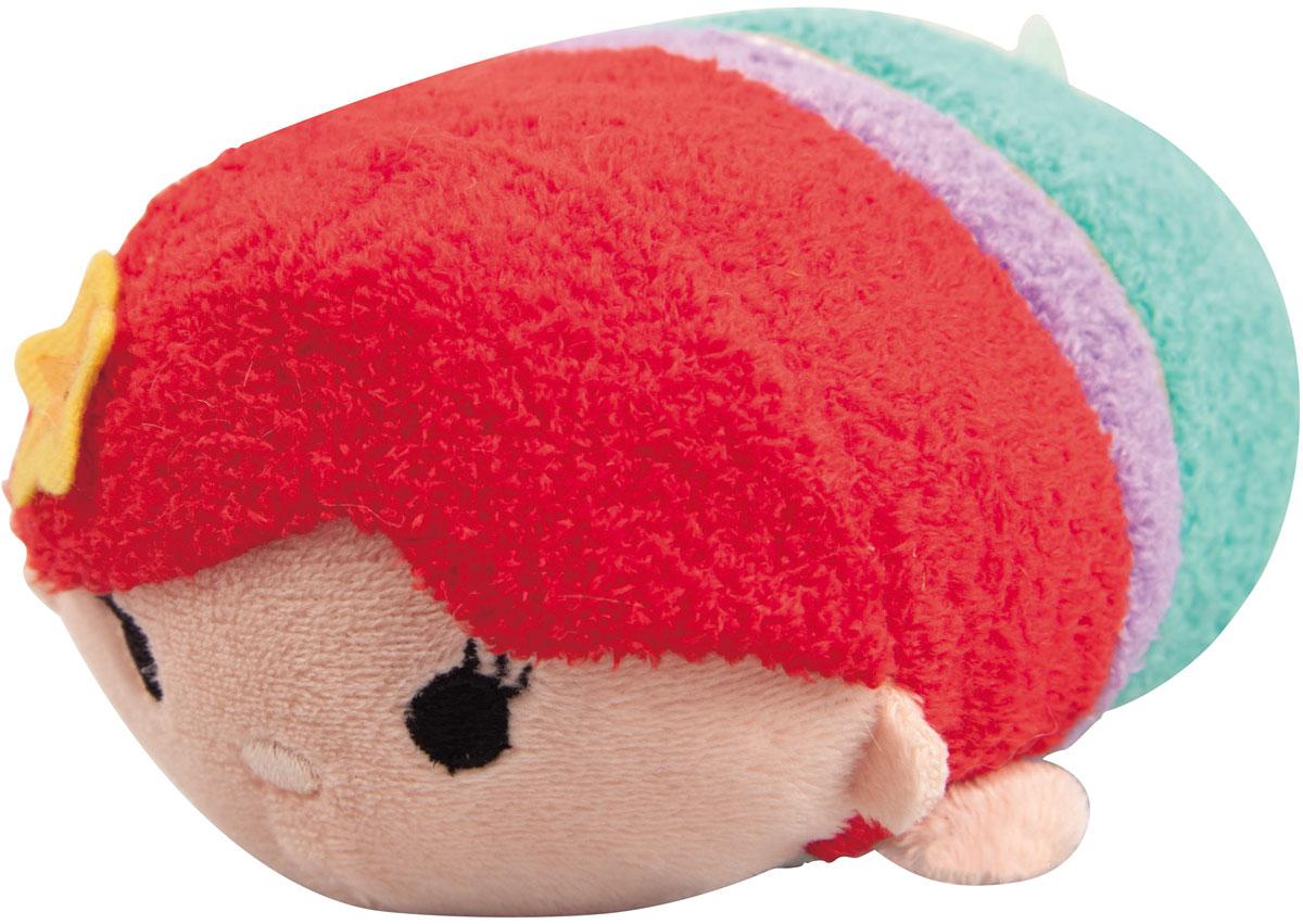 Tsum Tsum Мягкая озвученная игрушка Ariel 13 см tsum tsum