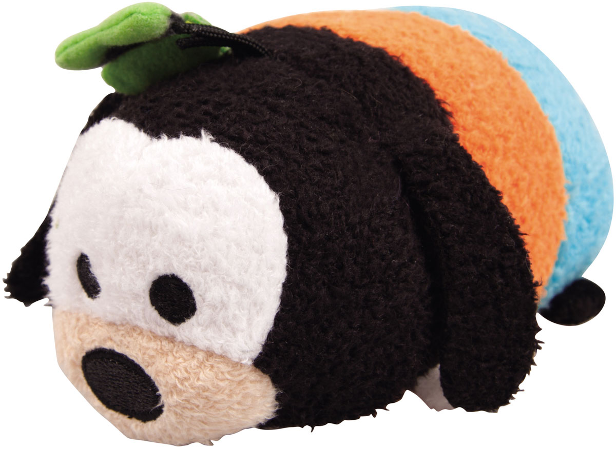 Tsum Tsum Мягкая озвученная игрушка Goofi 13 см fairyland pukifee cupid bjd resin figures luts ai yosd volks kit doll not for sales toy baby tsum reborn dolls