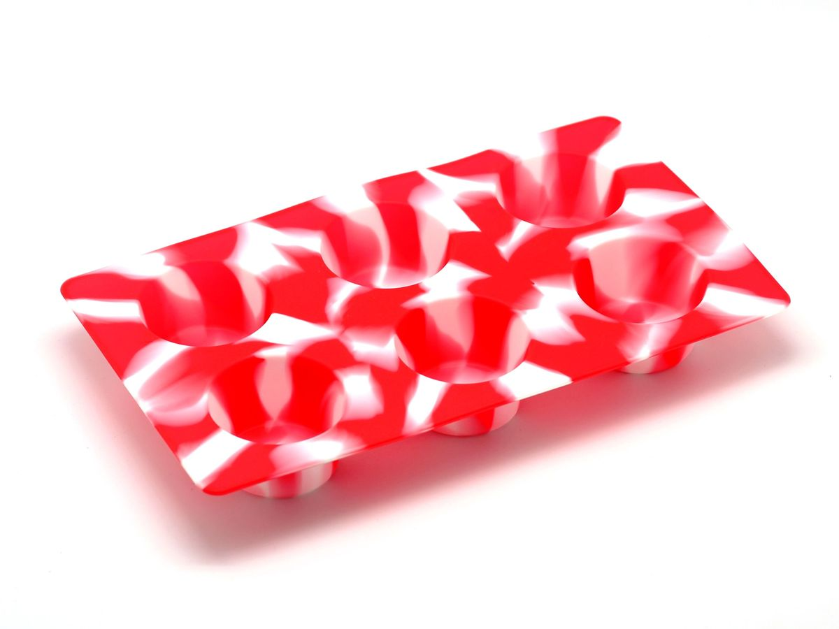 Форма для выпечки Atlantis, 30,5 х 17,5 х 4 см. SC-BK-003M-JSC-BK-003M-JФорма для выпечки силиконовая Atlantis— это отличная форма для выпекания пирога, которая сделана из пищевого силикона. Посуда идеально подходит для выпекания различной выпечки, ведь форма предотвращает тесто от «вытекания», при этом, предоставляя возможность с легкостью извлечь готовую выпечку и получить на ней красивый рисунок. Пищевой силикон абсолютно безопасен и не вступает в реакцию с продуктами, а так же не влияет на запах и вкус готового изделия.