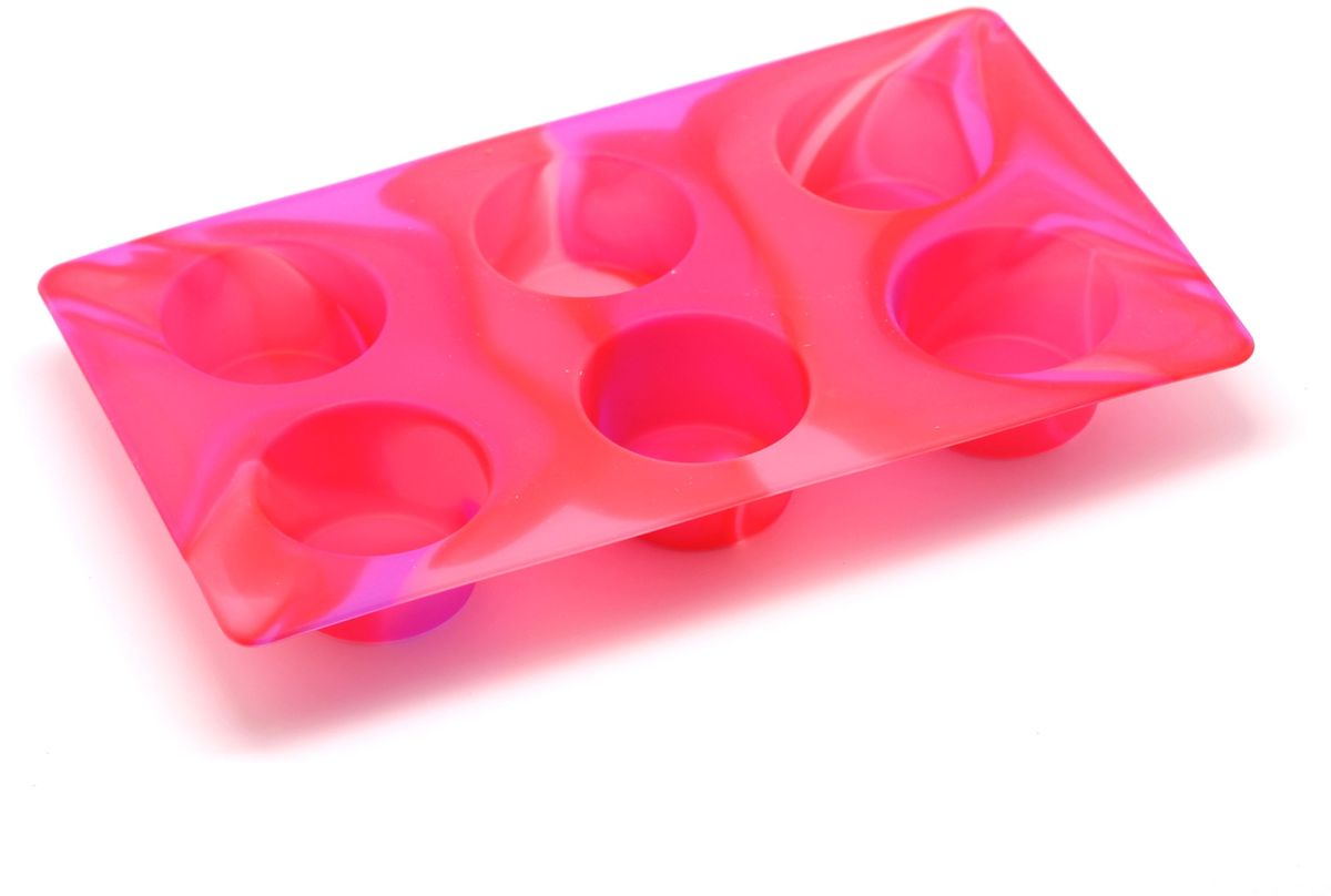 Форма для выпечки Atlantis, 30,5 х 17,5 х 4 см. SC-BK-003M-NSC-BK-003M-NФорма для выпечки силиконовая Atlantis— это отличная форма для выпекания пирога, которая сделана из пищевого силикона. Посуда идеально подходит для выпекания различной выпечки, ведь форма предотвращает тесто от «вытекания», при этом, предоставляя возможность с легкостью извлечь готовую выпечку и получить на ней красивый рисунок. Пищевой силикон абсолютно безопасен и не вступает в реакцию с продуктами, а так же не влияет на запах и вкус готового изделия.