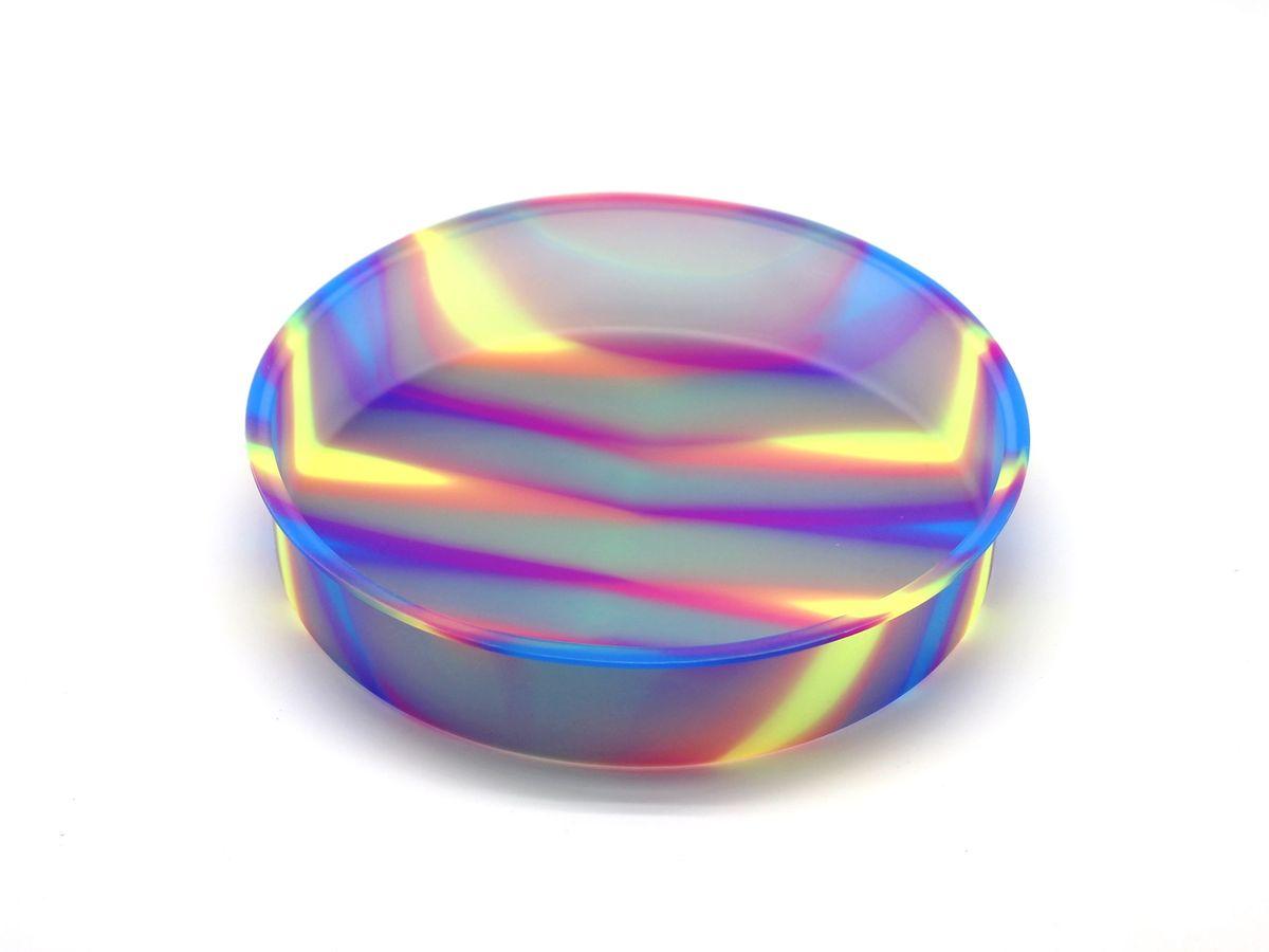Форма для выпечки Atlantis Торт, диаметр 24,8 см. SC-BK-004M-FSC-BK-004M-FФорма для выпечки силиконовая Atlantis— это отличная форма для выпекания пирога, которая сделана из пищевого силикона. Посуда идеально подходит для выпекания различной выпечки, ведь форма предотвращает тесто от «вытекания», при этом, предоставляя возможность с легкостью извлечь готовую выпечку и получить на ней красивый рисунок. Пищевой силикон абсолютно безопасен и не вступает в реакцию с продуктами, а так же не влияет на запах и вкус готового изделия.