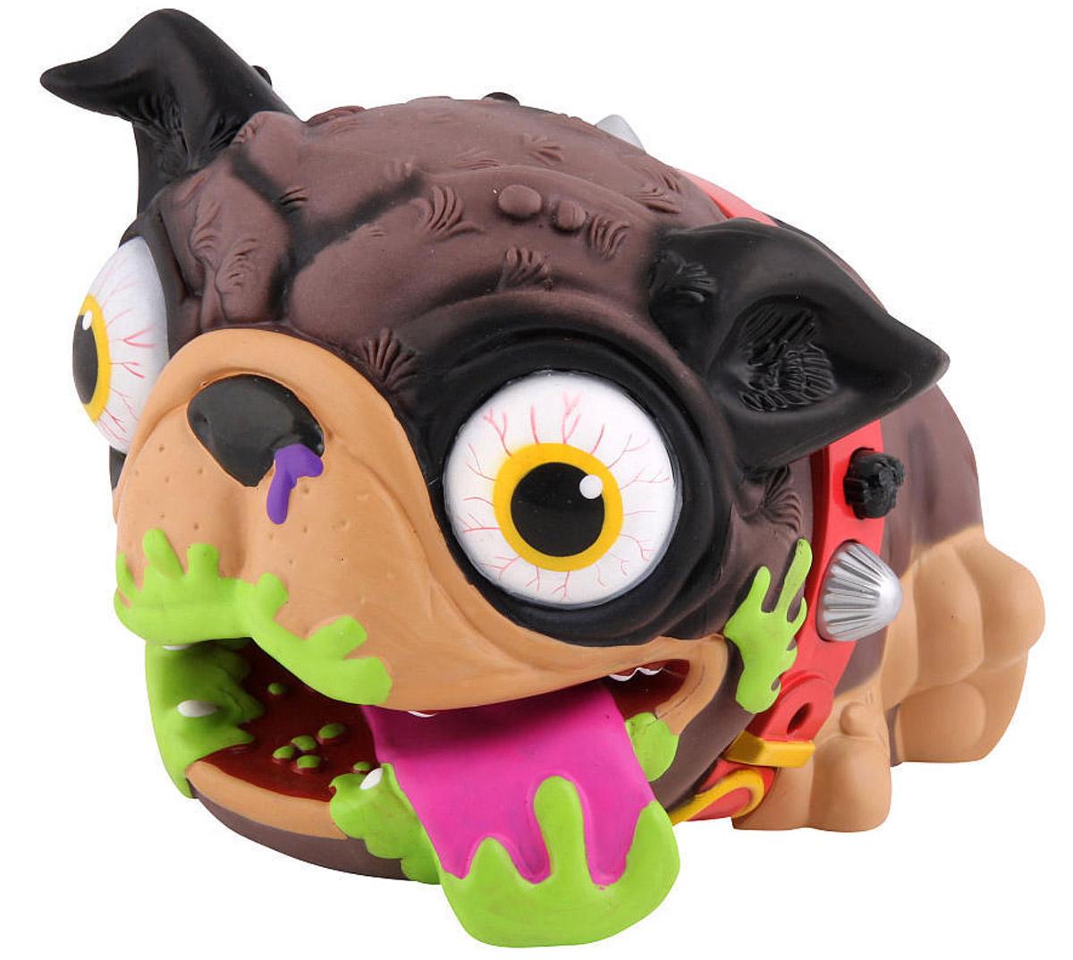 The Ugglys Электронная игрушка Мопс цвет ошейника красный - Интерактивные игрушки