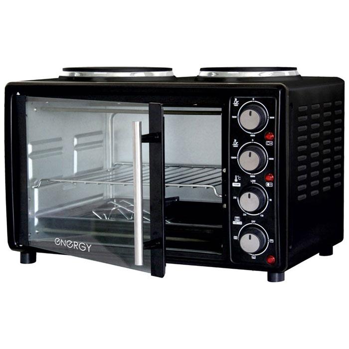 Energy GН25-В, Black мини-печь - Мини-печи