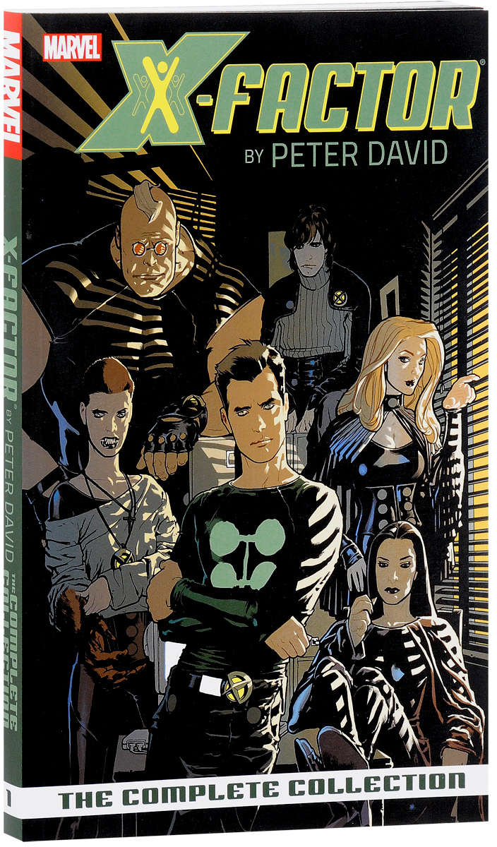 X-Factor: The Complete Collection Volume 1 secret warriors the complete collection volume 1