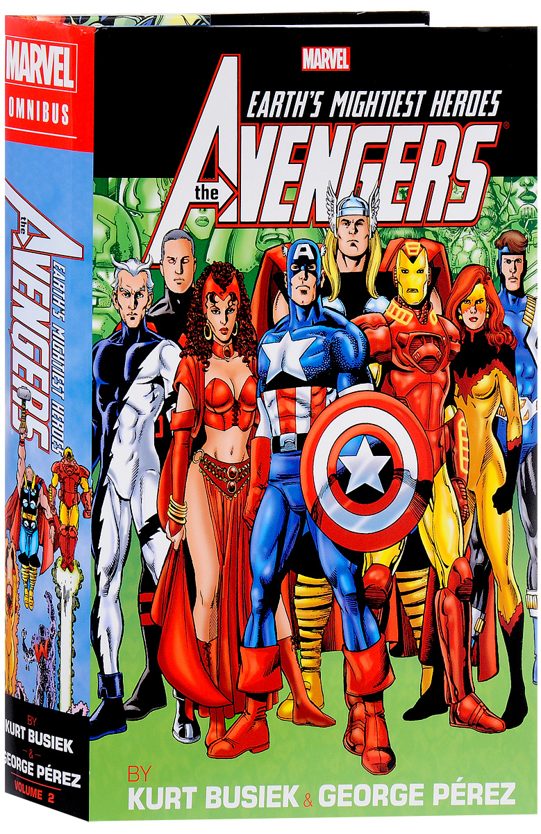 "The Avengers Omnibus: Volume 2 freedom a documentary history of emancipation 1861a€""1867 2 volume set"