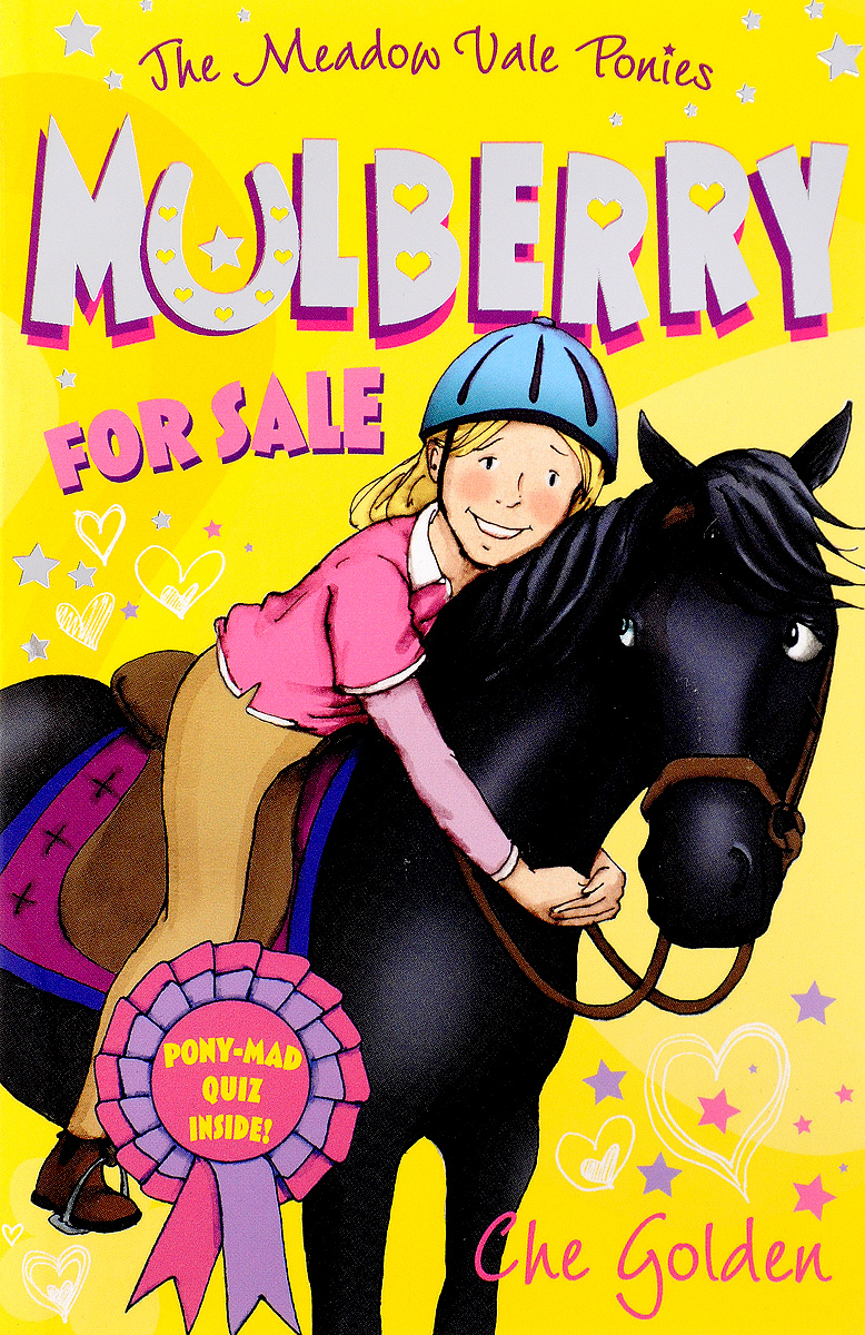 The Meadow Vale Ponies: Mulberry for Sale the meadow vale ponies mulberry and the summer show