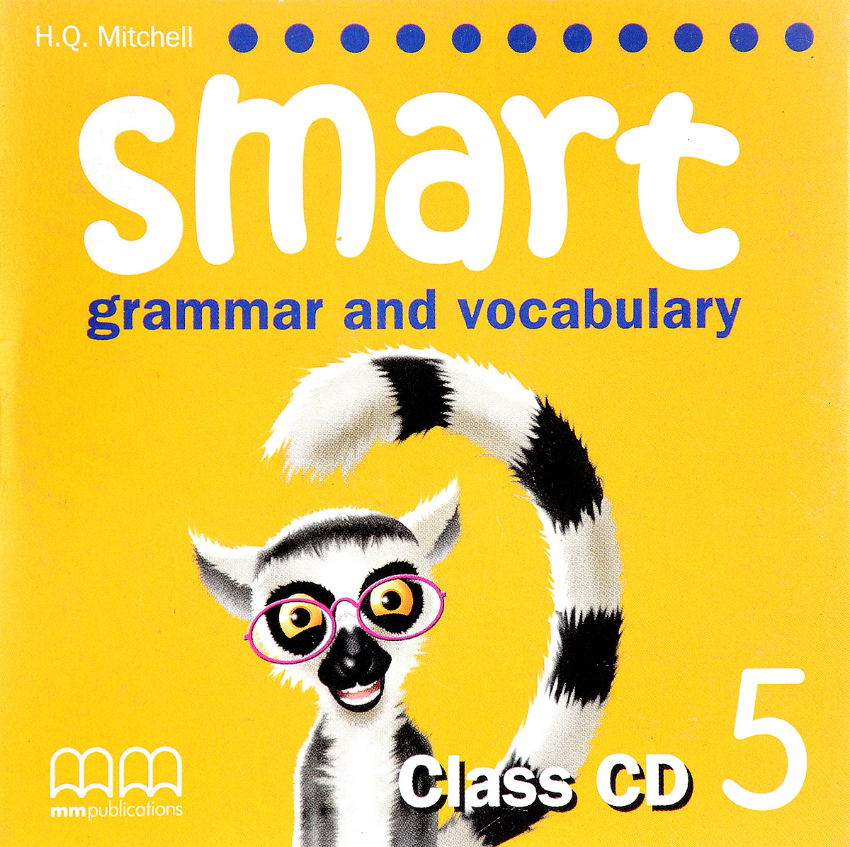 Smart Grammar and Vocabulary 5 (аудиокурс на CD) understanding and using english grammar workbook