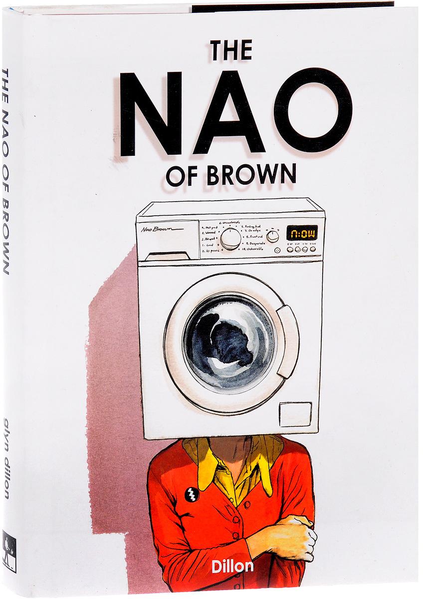 The Nao of Brown chimamanda ngozi adichie half of a yellow sun