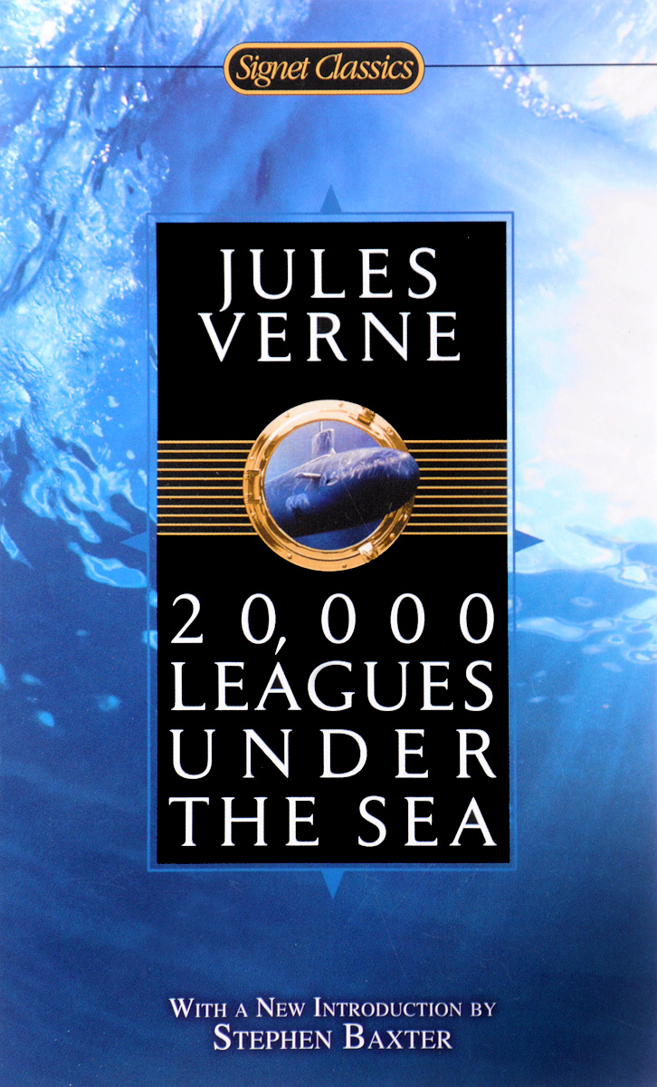 20,000 Leagues under the Sea verne j 20000 leagues under the sea theacher s book