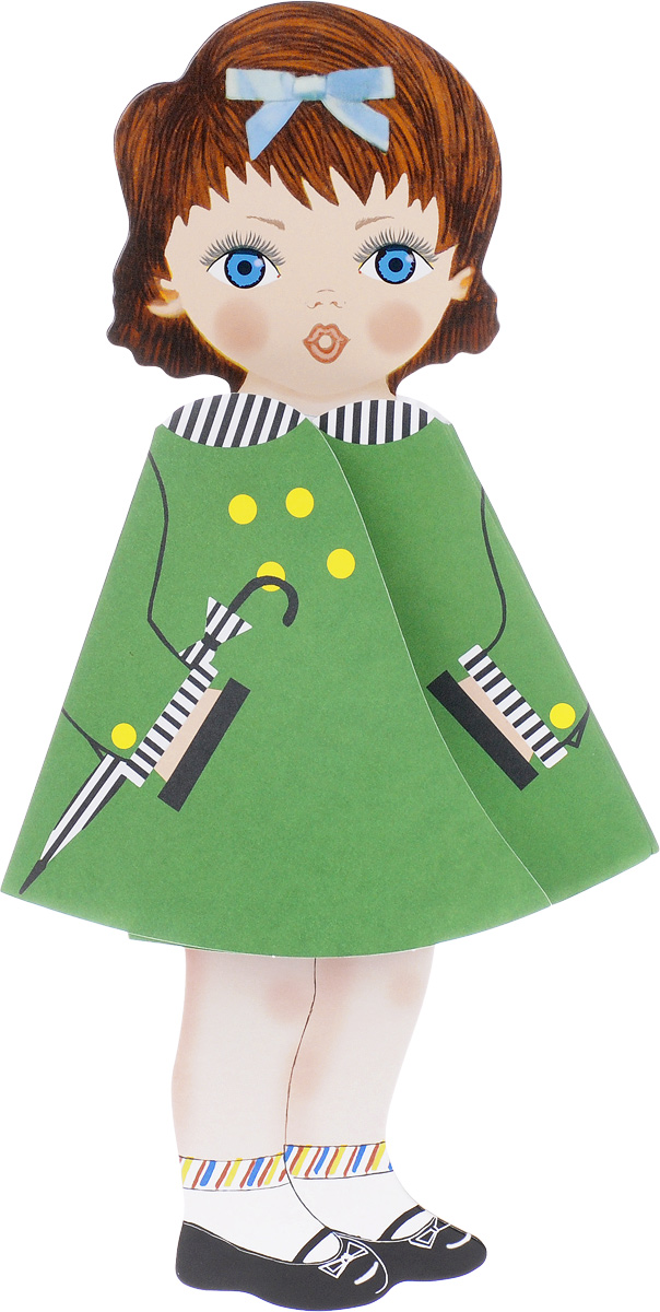 Лилия Майорова Кукла Оленька. Кукла-книжка книжка игрушка первая книжка k s kids