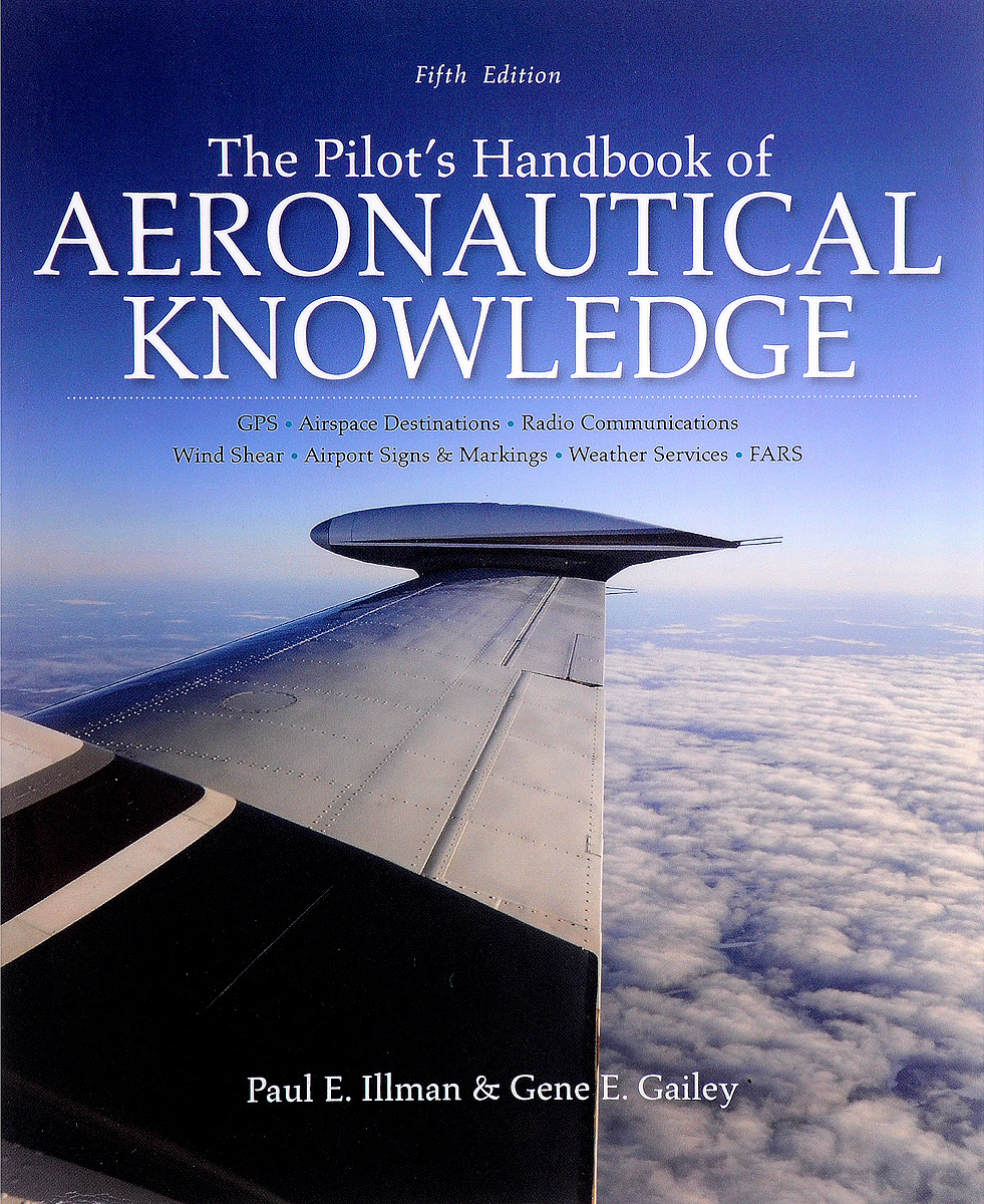 The Pilot's Handbook of Aeronautical Knowledge handbook of the exhibition of napier relics and of books instruments and devices for facilitating calculation