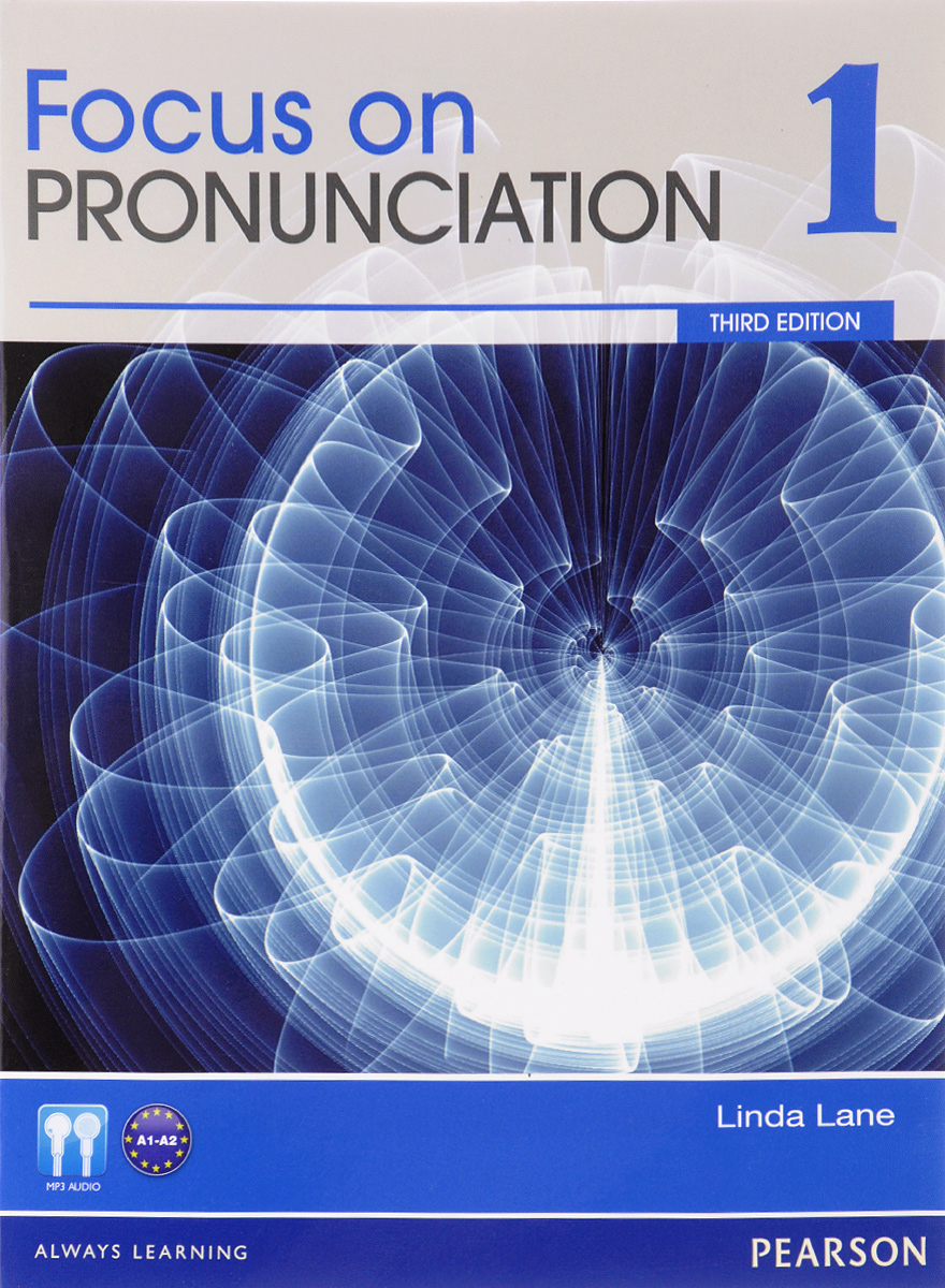 Focus on Pronunciation 1 (+ CD-ROM) how to teach pronunciation cd