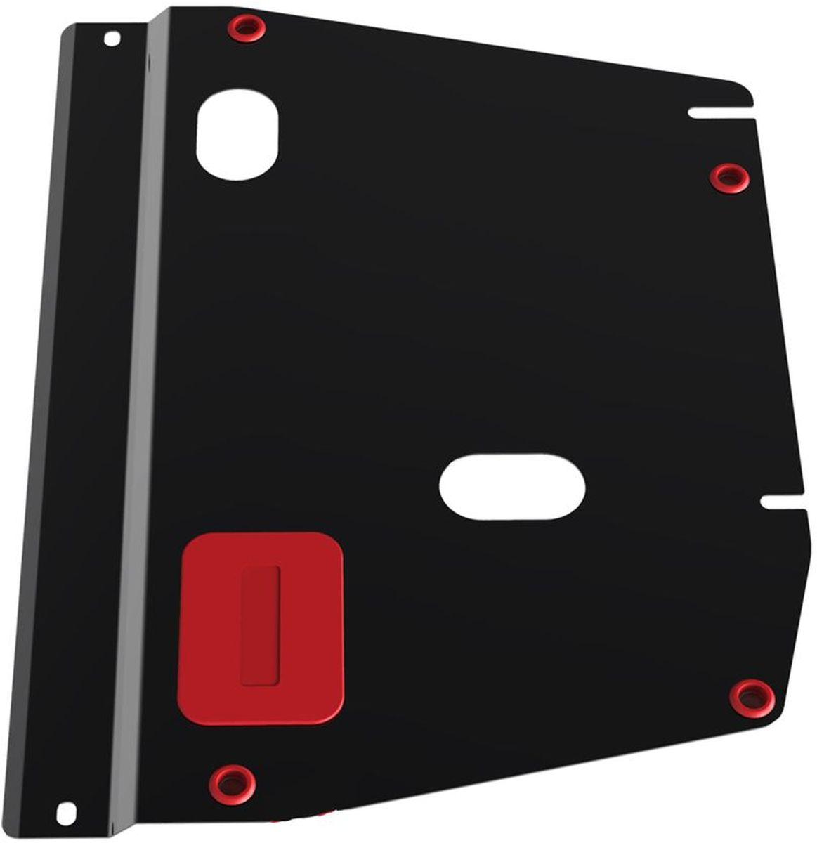 Защита картера и КПП Автоброня Honda Civic 2006-, сталь 2 мм111.02108.1Защита картера и КПП Автоброня Honda Civic 4dr, V - 1,8 2006-, сталь 2 мм, комплект крепежа, 111.02108.1Стальные защиты Автоброня надежно защищают ваш автомобиль от повреждений при наезде на бордюры, выступающие канализационные люки, кромки поврежденного асфальта или при ремонте дорог, не говоря уже о загородных дорогах.- Имеют оптимальное соотношение цена-качество.- Спроектированы с учетом особенностей автомобиля, что делает установку удобной.- Защита устанавливается в штатные места кузова автомобиля.- Является надежной защитой для важных элементов на протяжении долгих лет.- Глубокий штамп дополнительно усиливает конструкцию защиты.- Подштамповка в местах крепления защищает крепеж от срезания.- Технологические отверстия там, где они необходимы для смены масла и слива воды, оборудованные заглушками, закрепленными на защите.Толщина стали 2 мм.В комплекте крепеж и инструкция по установке.