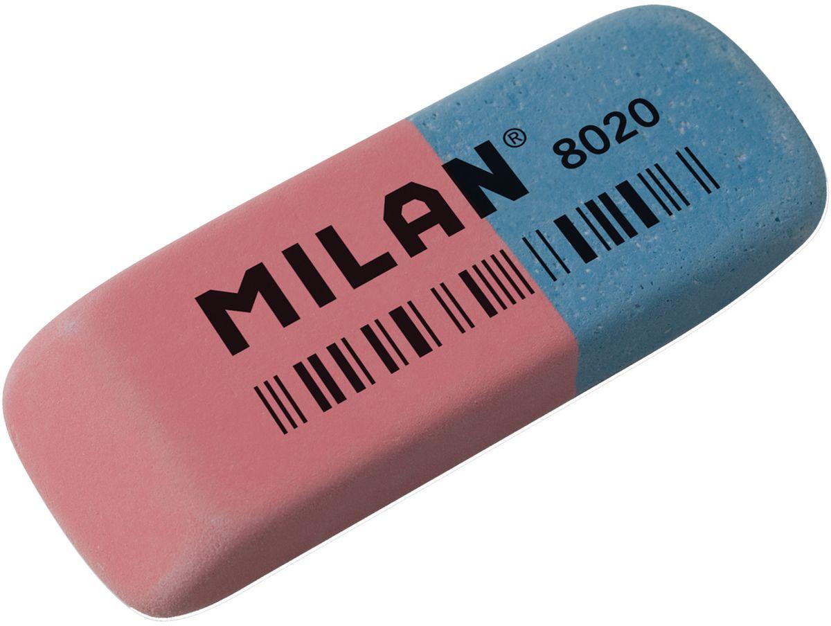 Milan Ластик 8020 скошенный