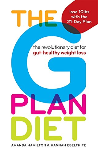 The G Plan Diet beyond diet – the 28–day metabolic breakthrough plan