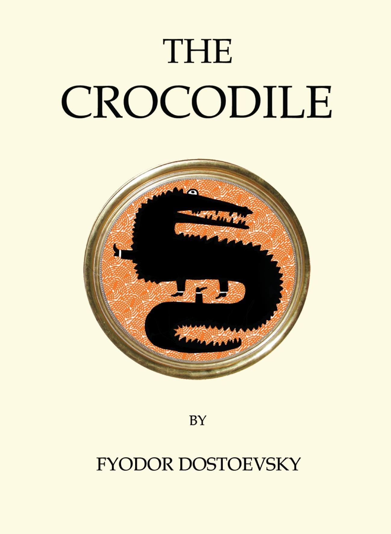 The Crocodile death of a civil servant mini