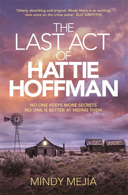 The Last Act of Hattie Hoffman last card played