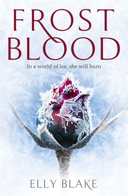 Frost Blood bodies the whole blood pumping story