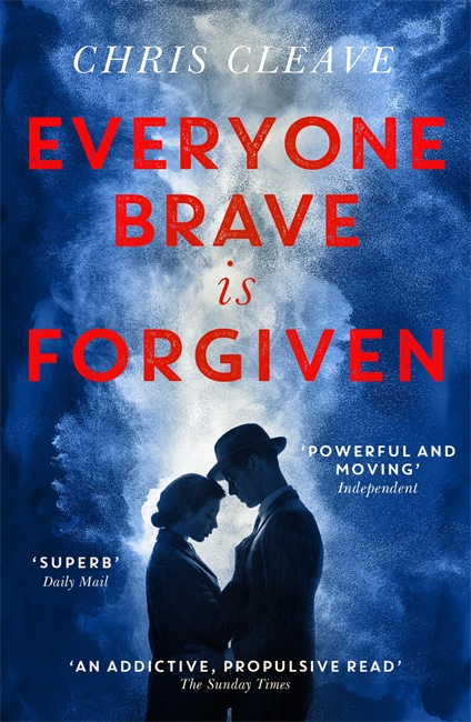 Everyone Brave is Forgiven ноутбук against the world 14
