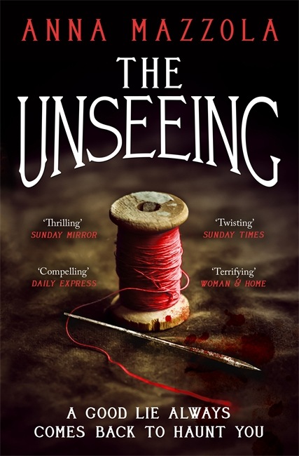 The Unseeing the unseeing