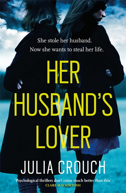 Her Husband's Lover what she left
