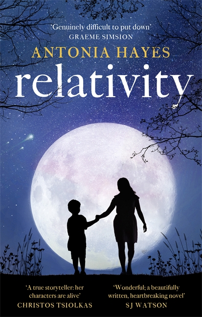 Relativity relativity and causality