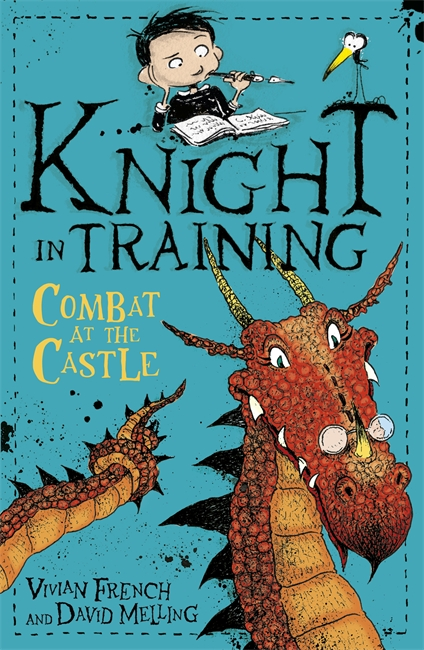Knight in Training: Combat at the Castle castle and knight
