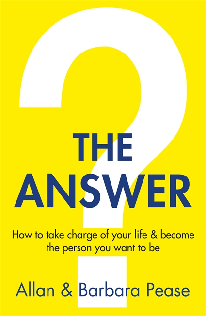 The Answer gary burnison no fear of failure real stories of how leaders deal with risk and change