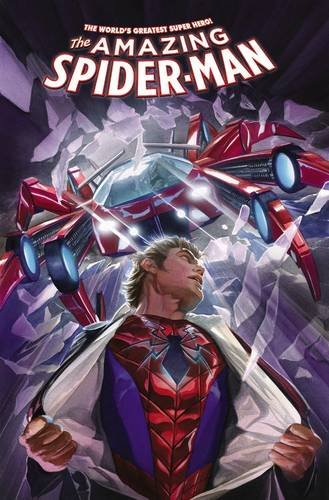 Amazing Spider-Man: Worldwide Vol. 1 amazing spider man worldwide vol 6