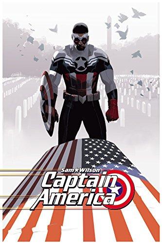 Captain America: Sam Wilson Vol. 3: Civil War II the history of england volume 3 civil war