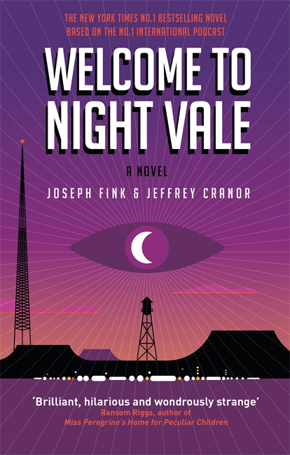 Welcome to Night Vale: A Novel the lonely polygamist – a novel