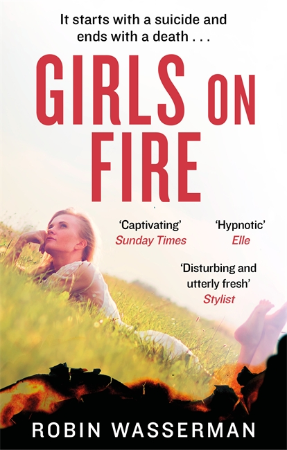 Girls on Fire like a virgin secrets they won t teach you at business school