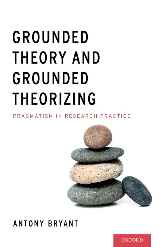 Grounded Theory and Grounded Theorizing antony morato an511empoe29 antony morato