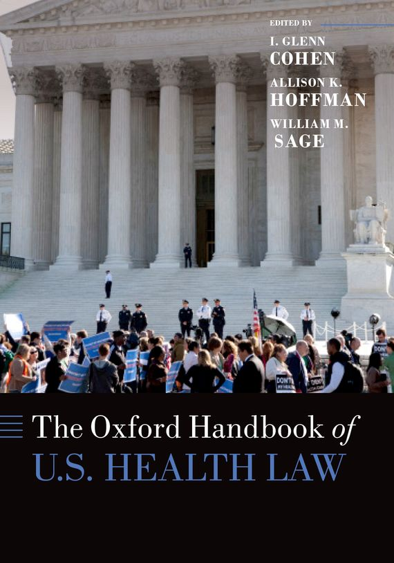 The Oxford Handbook of U.S. Health Law handbook of the exhibition of napier relics and of books instruments and devices for facilitating calculation
