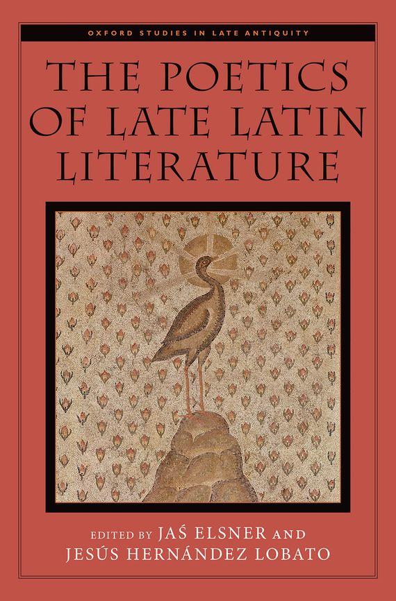 The Poetics of Late Latin Literature pantera pantera reinventing hell the best of pantera cd dvd