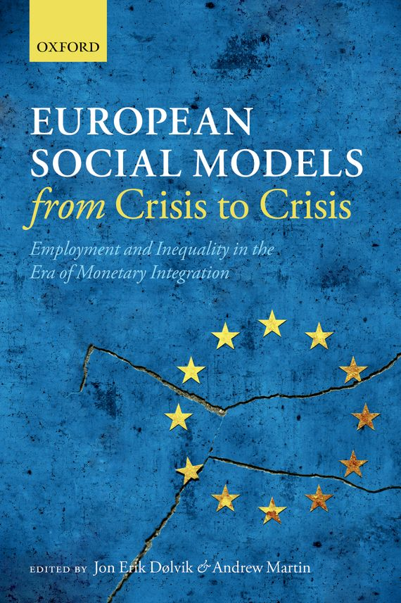 цены на European Social Models From Crisis to Crisis: