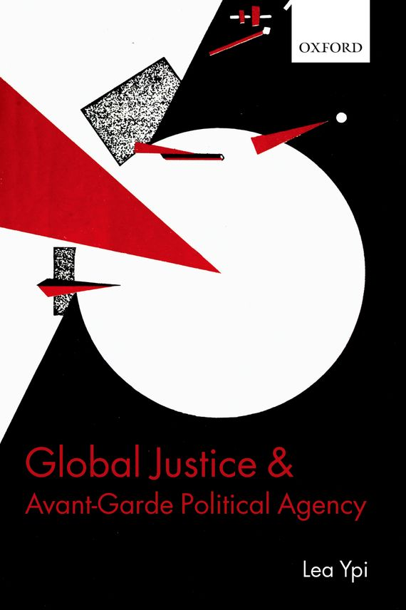 Global Justice and Avant-Garde Political Agency italian constitutional justice in global context